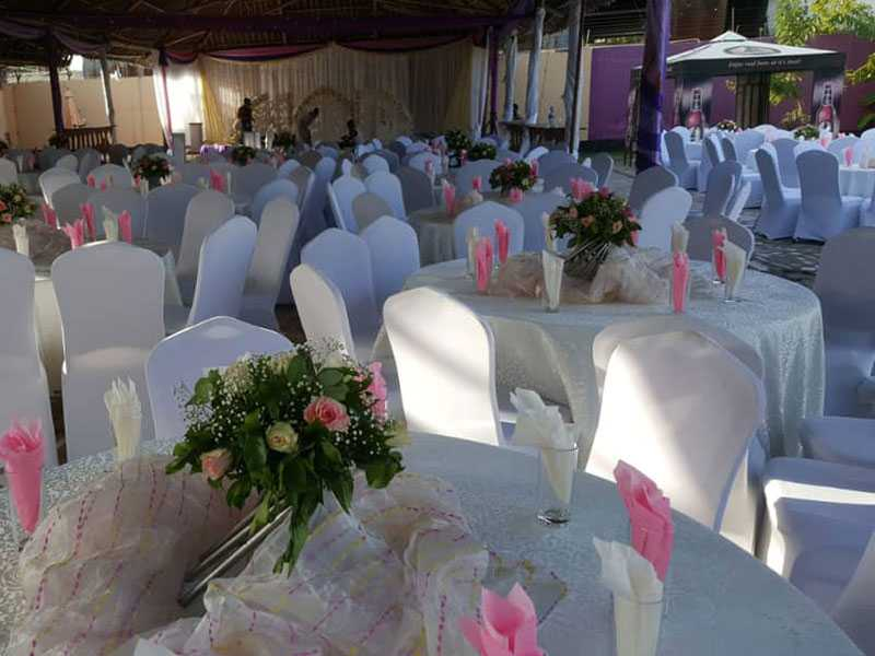 Jogoo Social Hall Wedding Venue